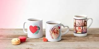 personalised coffee mug gifts
