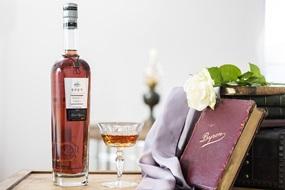 SPEY Lord Byron single malt whisky