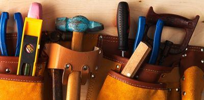 DIY tool belt