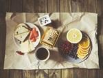 lunch platter