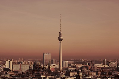 Best winter holiday destinations Berlin
