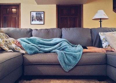 Study tips sleep