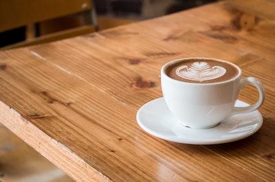 Study tips coffee break
