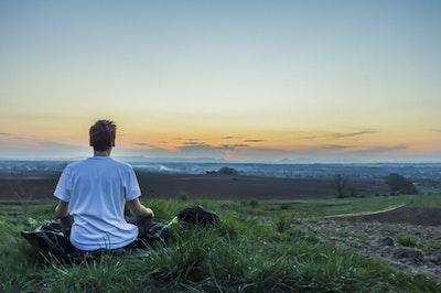 Study tips meditation