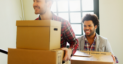 The ultimate checklist for moving office