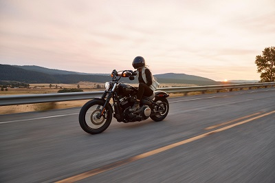 Your guide to motorcycle storage
