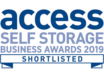 Announcing the Access Self Storage Business Awards 2019 finalists