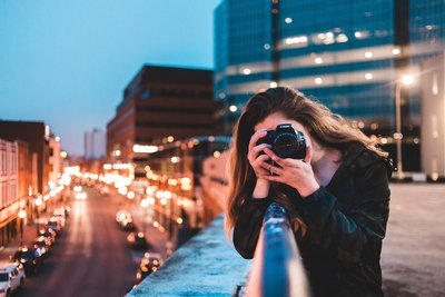 These are the best spots for photography in Birmingham