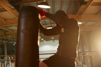 Boxing – one of the best sports to keep fit
