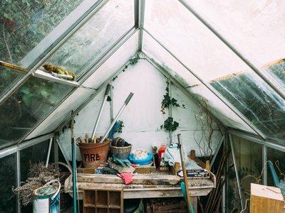 Ideas For Garden Space