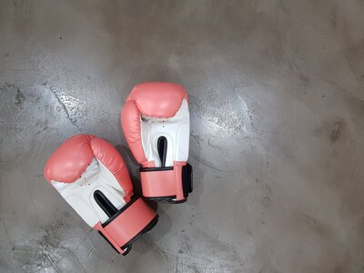 effective sports equipment storage keeping boxing gloves accessible and safe