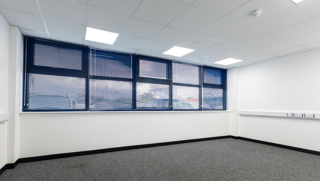 Access Offices in Reading large office