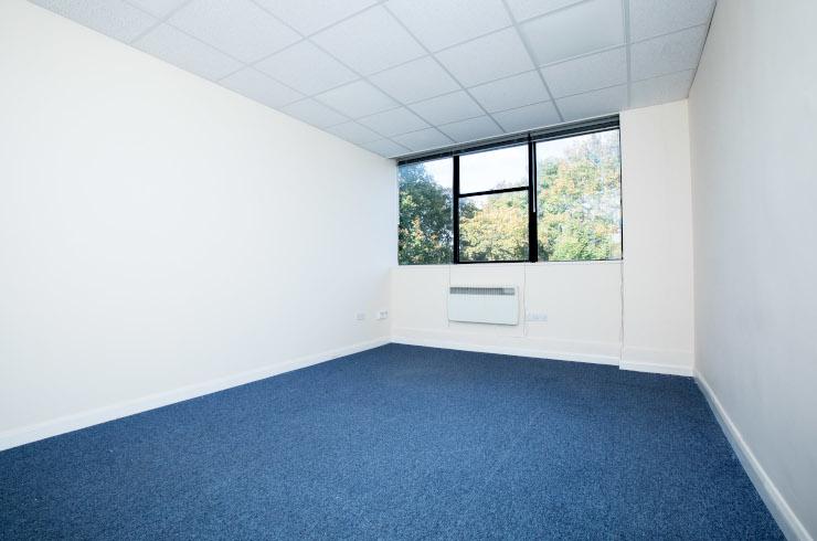 Access Offices Basingstoke - medium office