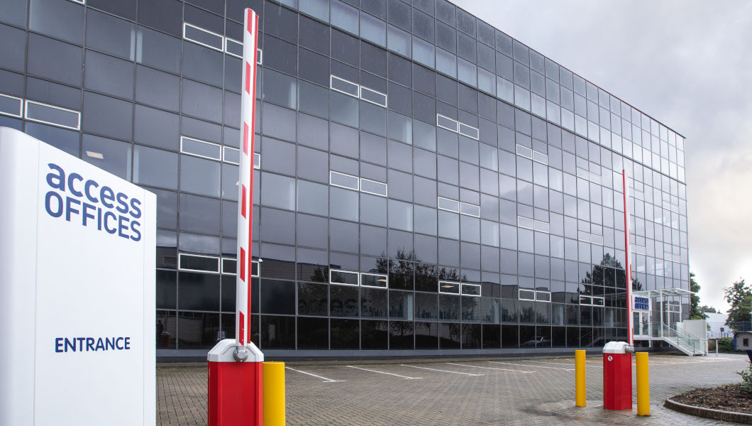 Access Offices Bracknell