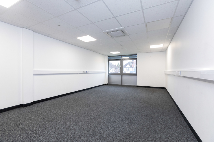 Access Offices Catford - large office
