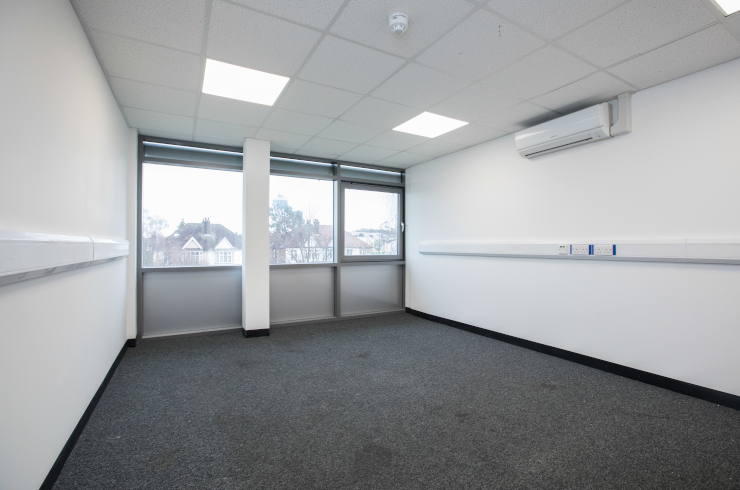 Access Offices Catford - medium office