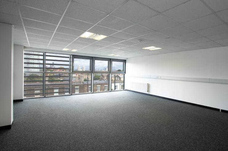 Access Offices - Clapham Acre Lane large office