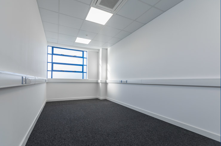 Access Offices Fulham - small office