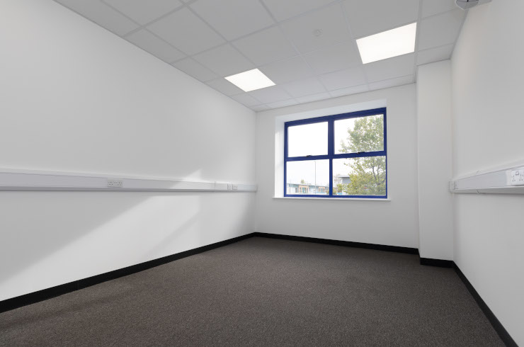 Access Offices Guildford - medium office