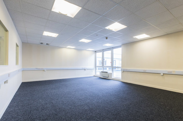 Access Offices - Mitcham large office