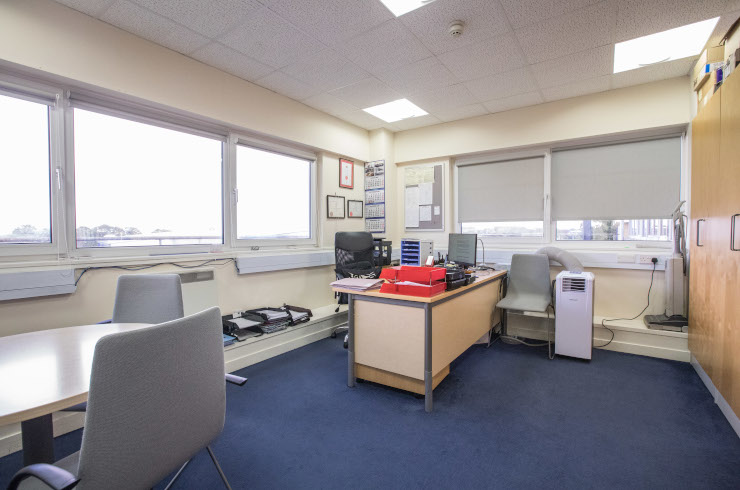 Access Offices - Mitcham office