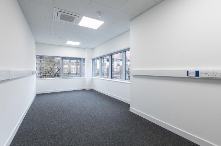 Access Offices Sydenham - medium office