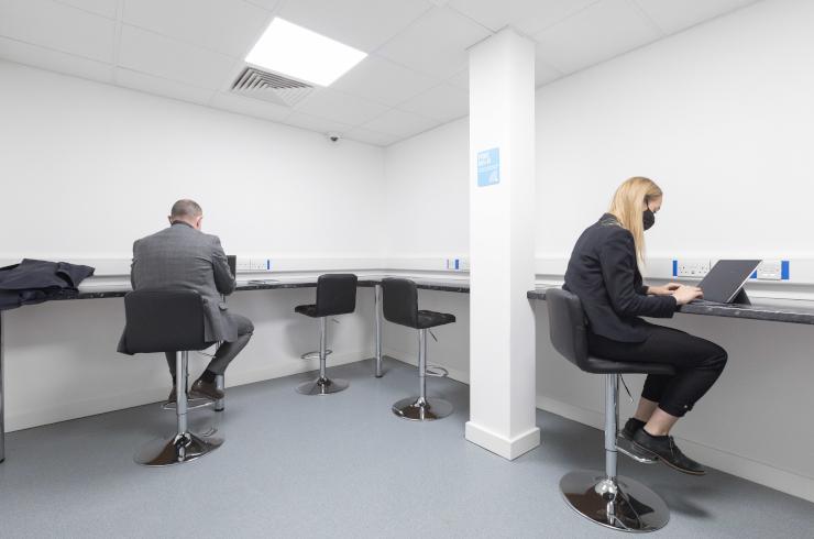 Access Offices Sydenham - office
