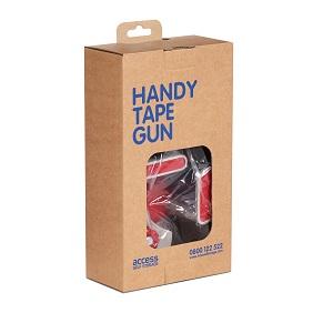 Tape Gun boxed